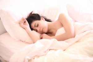 quema grasa mientras duermes