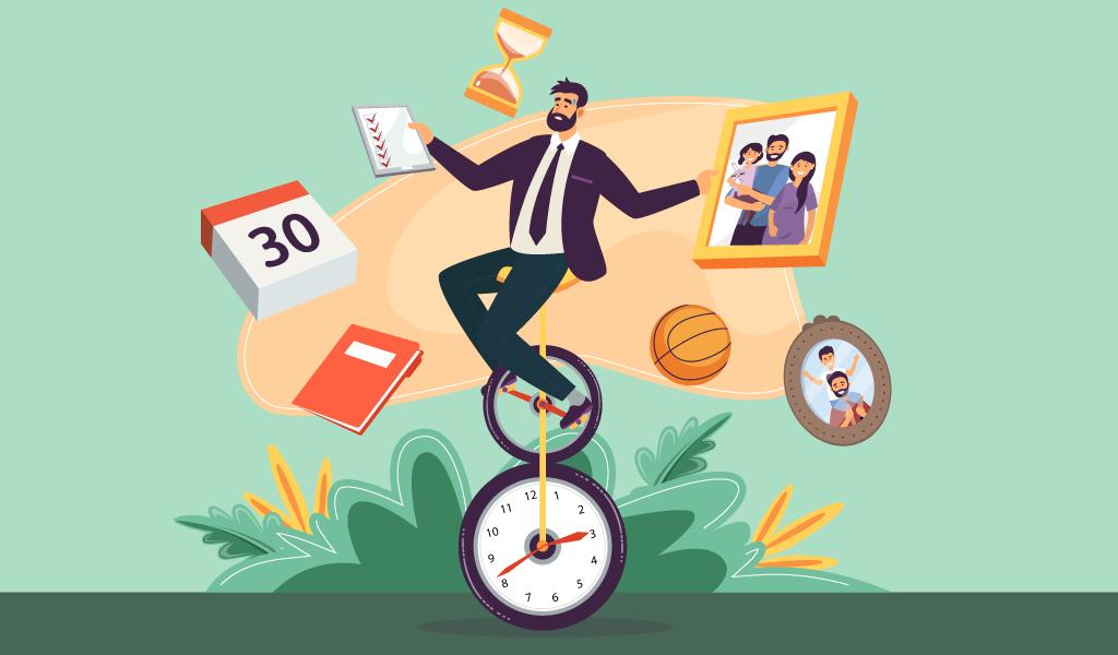 11 hábitos que me apoyan a mantenerme enfocado, productivo y equilibrado