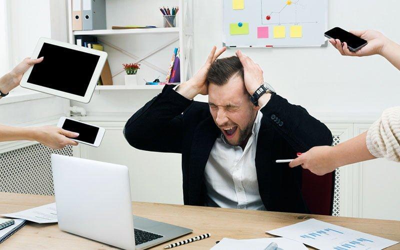 ¿Qué hacer luego de perder el control de tus emociones?